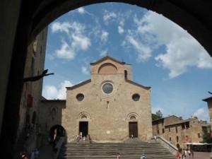 07 Duomo San Gimignano