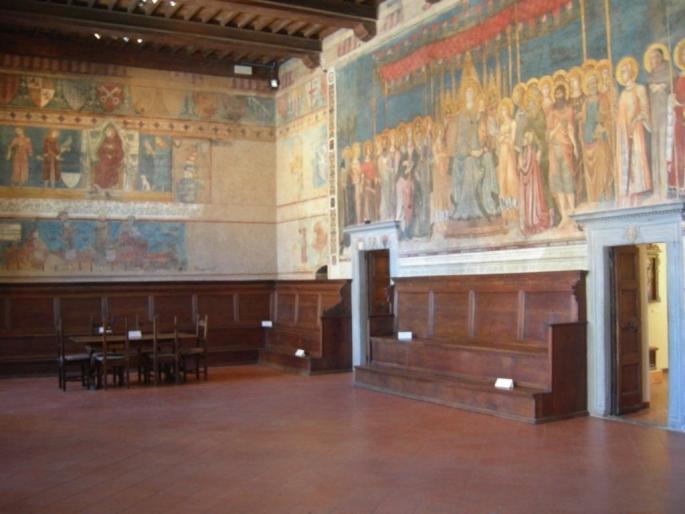 Pinacoteca-Comunale